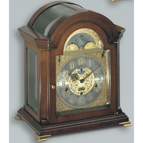 Mozart Mechanical Mantel Clock, Mechanical Mantel Clocks - SavvyNiche.com