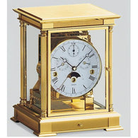 Wellington, Mechanical Mantel Clocks - SavvyNiche.com