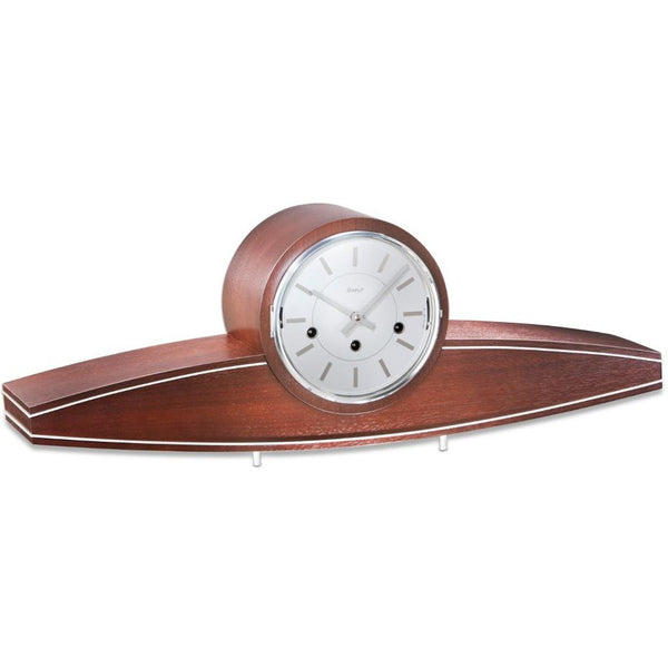 UFO, Mechanical Mantel Clocks - SavvyNiche.com