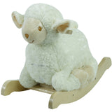 Lambkin Lamb, Rocking Animals - SavvyNiche.com