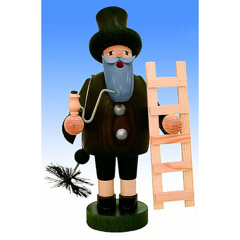 Chimney Sweep, KWO German Christmas Smokers - SavvyNiche.com