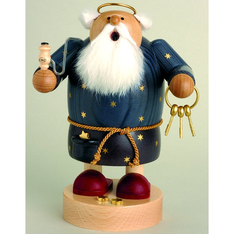 Saint Peter, KWO German Christmas Smokers - SavvyNiche.com