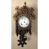 Bamberg, Mechanical Wall Clocks - SavvyNiche.com