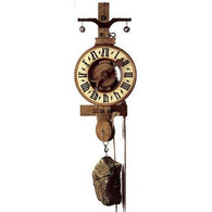 Hohenzollern, Mechanical Wall Clocks - SavvyNiche.com