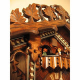 Cuckoo Clocks for sale Bahnhausle, 8 Day Musical Cuckoo Clocks - SavvyNiche.com
