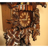 Cuckoo Clock for sale Owls, 8 Day Musical Cuckoo Clocks - SavvyNiche.com