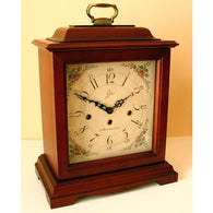 Sloan, Mechanical Mantel Clocks - SavvyNiche.com