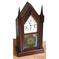 New Haven, Mechanical Mantel Clocks - SavvyNiche.com