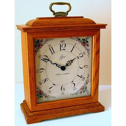 Sloan, Quartz Mantel Clocks - SavvyNiche.com