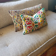 a little morocco kilim cushion soiree styled