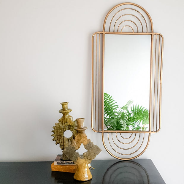a little morocco mirror savoy styled