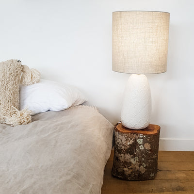 A Little Morocco Table Lamp Fanfare Styled
