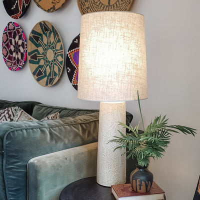 A Little Morocco Table Lamp Palm Cove