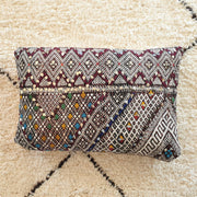Cushion - Vintage Kilim 60x40cm-Cushion-A Little Morocco