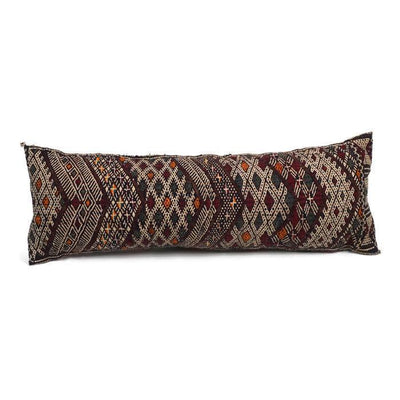 Cushion - Vintage Kilim 80x30cm-Cushion-A Little Morocco