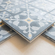 a little morocco encaustic tiles midnight side view