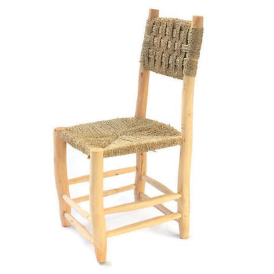 Chair - Rattan 90cm-Furniture-A Little Morocco