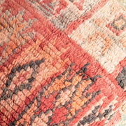 a little morocco floor cushion style b detail