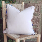 a little morocco vintage moroccan cushion s back