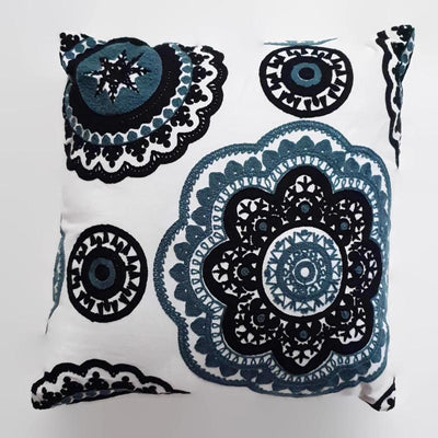 Cushion - Suzani 40x40cm-Cushion-A Little Morocco