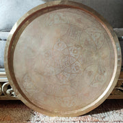 a little morocco tray table mashrabiya front b