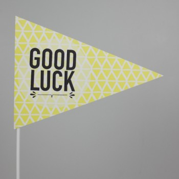 Good Luck Flag