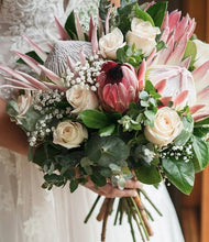 Rustic Protea Package