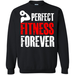 Fitness Shirts Perfect Fitness Forever T-shirts Hoodies Sweatshirts