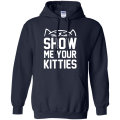 Pet Cats T-shirts Show Me Your Kitties Shirts Hoodies Sweatshirts