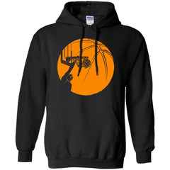 Basketball Shirts BASKETBALL LOVE T-shirts Hoodies Sweatshirts