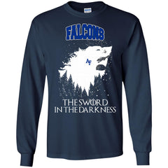 Air Force Falcons Game Of Thrones T shirts The Sword In The Darkness Hoodies Sweatshirts