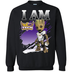 Tennessee Tech Golden Eagles Groot I Am T shirts Hoodies Sweatshirts