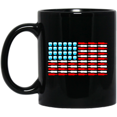 America Beer Mug UNITED DRINKS OF AMERICA Coffee Mug Tea Mug