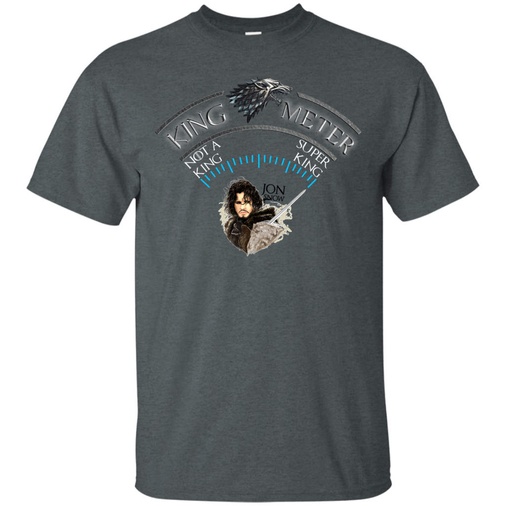 Game Of Thrones Shirts King Meter Tshirts Hoodies Shirts