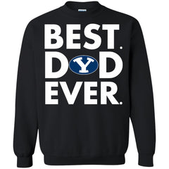 Father s Day Byu Cougars Tshirts Best Dad Ever Hoodies Sweatshirts