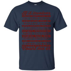 America Shirts IF IT INVOLVES AMERICA COUNT ME IN T-shirts Hoodies Sweatshirts