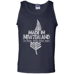 New Zealand T-shirts Made In New Zealand A Long Long Time Ago Hoodies Sweatshirts