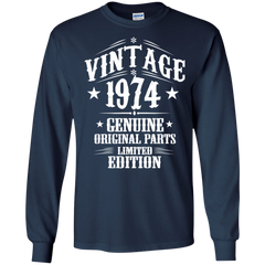 1974 Shirts Vintage 19674 Genuine Original Limited Edition T-shirts Hoodies Sweatshirts