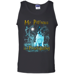 Harry Potter French Bulldog T-shirts My Patronus Is A French Bulldog Shirts Hoodies Sweatshirts