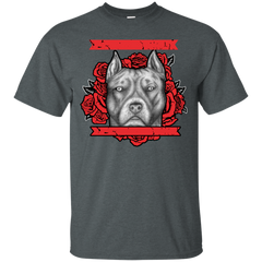 Dog Pitbull T-shirts Cool Pitbull Shirts Hoodies Sweatshirts