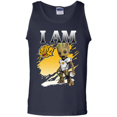 Arkansas Pine Bluff Golden Lions Groot I Am T shirts Hoodies Sweatshirts
