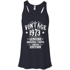 1973 Shirts Vintage Genuine Limited Edition T-shirts Hoodies Sweatshirts - TeeDoggie.Com