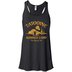 Star Wars shirts Tatooin Summer Camp T-shirts Hoodies Sweatshirts - TeeDoggie.Com