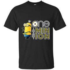 Minion T shirts One In A Minion Hoodies Sweatshirts