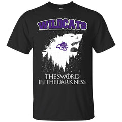 Abilene Christian Wildcats Game Of Thrones T shirts The Sword In The Darkness Hoodies Sweatshirts