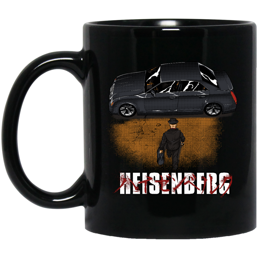 Akira Breaking Bad Mug Neo Heisenberg Coffee Mug Tea Mug