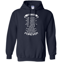 Father's Day Gift T-shirts Dear Dad The Moment You Left Me My Heart Was Split In Two Shirts Hoodies Sweatshirts