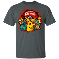 The Walking Dead Shirt Pokemon Thriller T shirts Hoodies Sweatshirts - TeeDoggie.Com