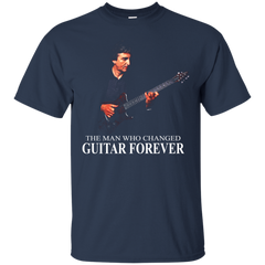 Allan Holdsworth Shirts The Man Who Changed Guitar Forever T shirts Hoodies Sweatshirts
