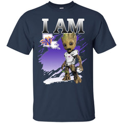 Northwestern State Demons Groot I Am T shirts Hoodies Sweatshirts